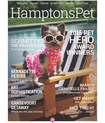 Hamptons Pet featuring Schmitty