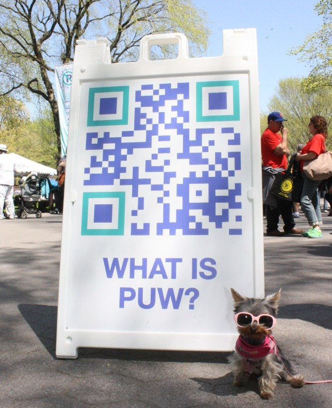 Seriously, what is PUW?